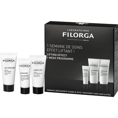 "Filorga Laboratoires Paris ""Try Me"" Kit Lift-Range"