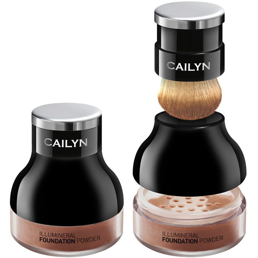 Cailyn Cosmetics Cailyn Illumineral Foundation Powder