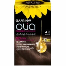 Garnier Olia Permanent Hair Colour