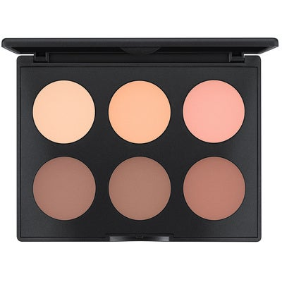 MAC Cosmetics Studio Fix Sculpt and Shape Contour Palette