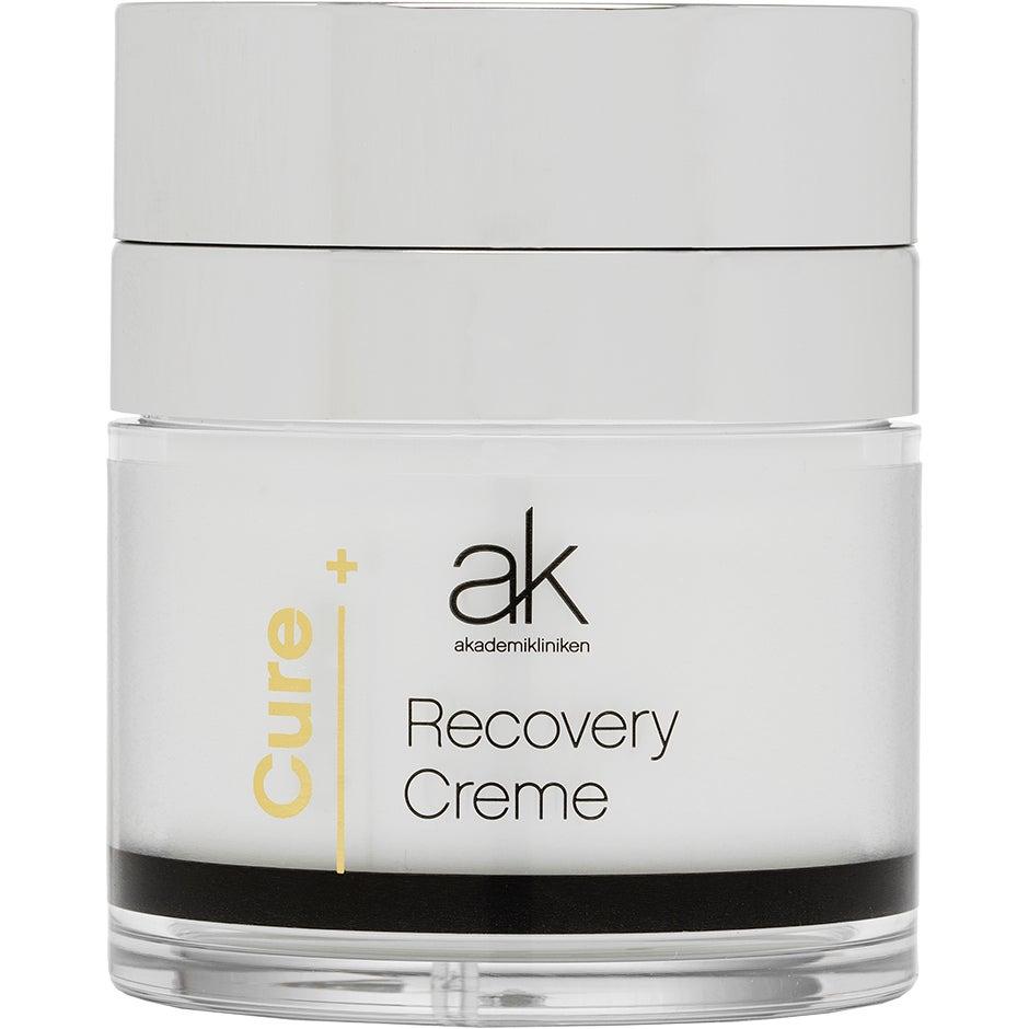 Bilde av Akademikliniken Cure Recovery Creme, 50 Ml Akademikliniken Skincare Rødhet & Irritasjon