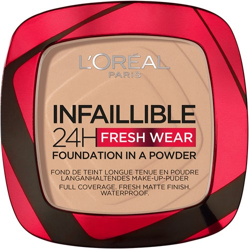 L'Oréal Paris Infaillible 24H Fresh Wear Powder Foundation