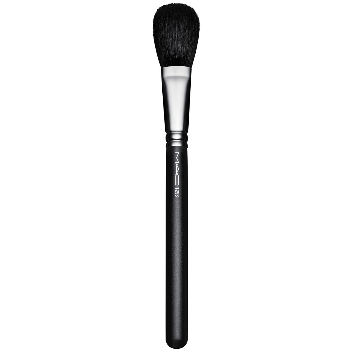 MAC Cosmetics 129S Powder/Blush Brush