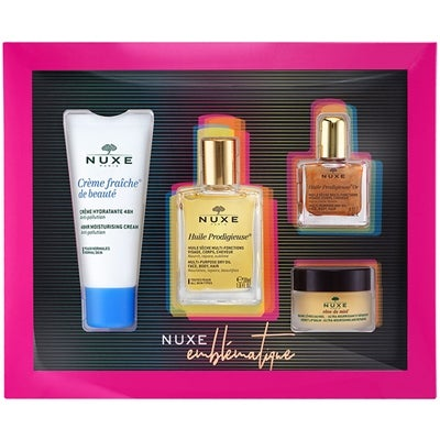 Nuxe NUXE Best Seller Set