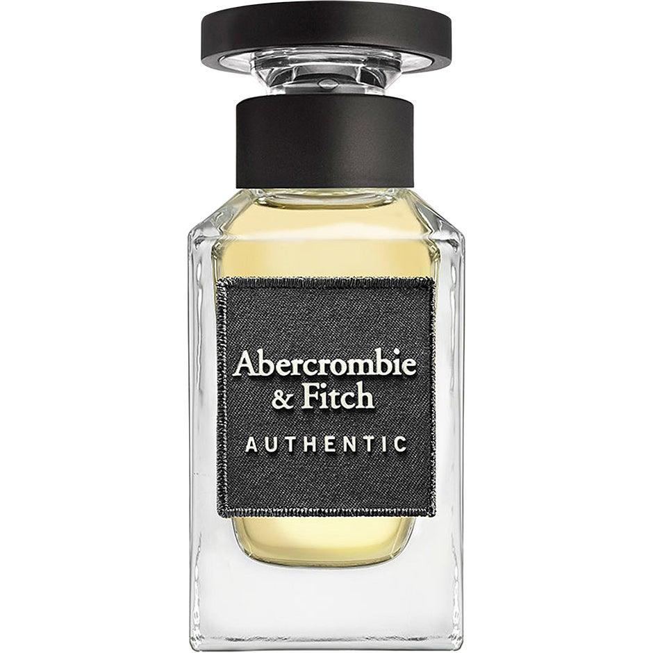Bilde av Authentic Men, 50 Ml Abercrombie & Fitch Herrduft