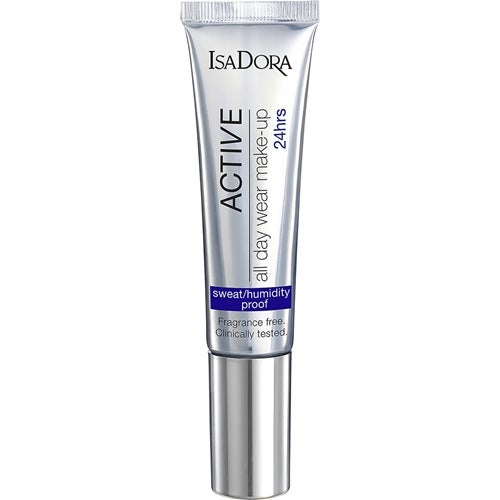 IsaDora Active All Day Wear Make-Up