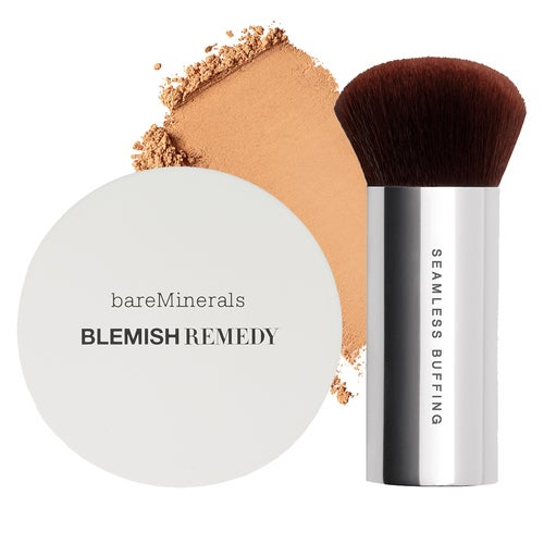 bareMinerals bareMinerals Blemish Remedy Foundation Clearly Nude & Buffin