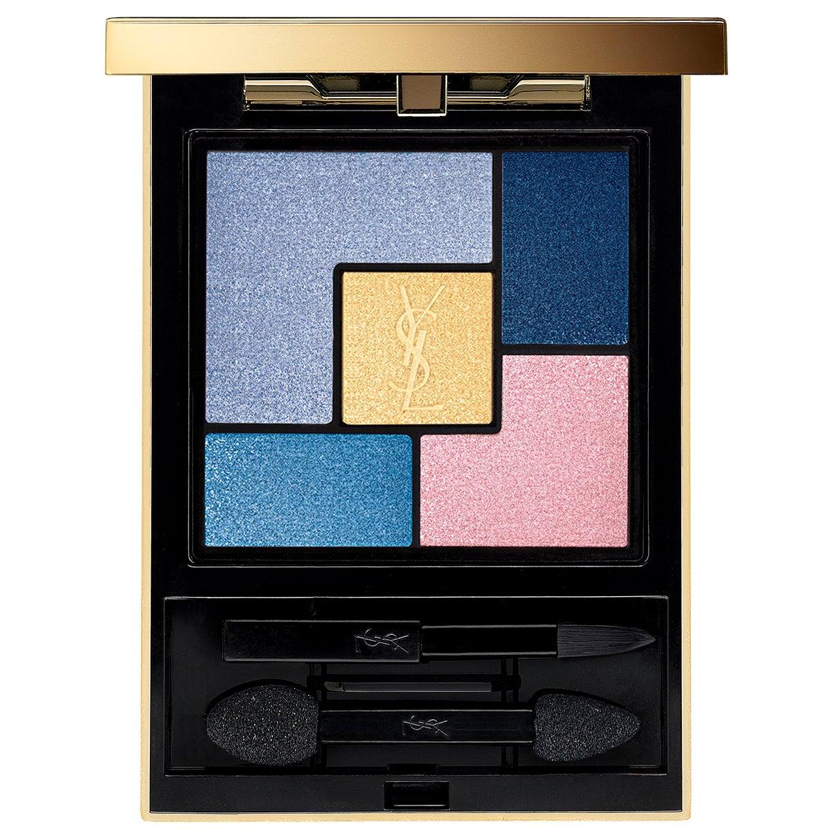 Couture Palette Pop Illusion, 5 g Yves Saint Laurent Øyenskygge