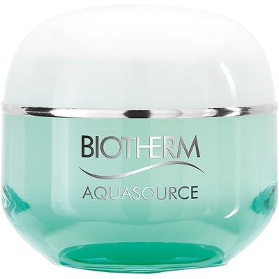 Biotherm Aquasource Gel for Normal to Combination Skin