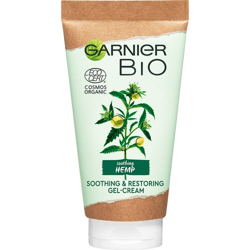 Garnier Bio Hemp cream tube