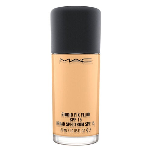 MAC Cosmetics Studio Fix Fluid SPF15