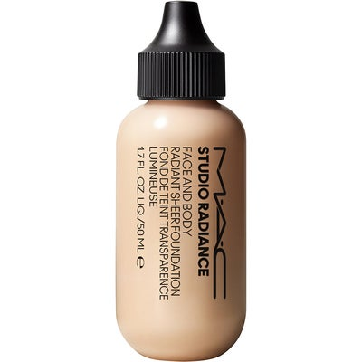 MAC Cosmetics Studio Radiance Face And Body