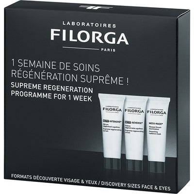 "Filorga Laboratoires Paris ""Try Me"" Kit Ncef-Range"