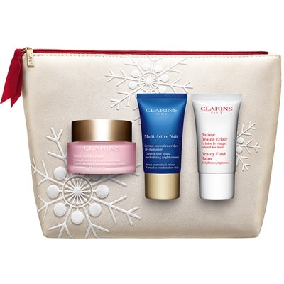 Clarins Men Multi-Active Holiday