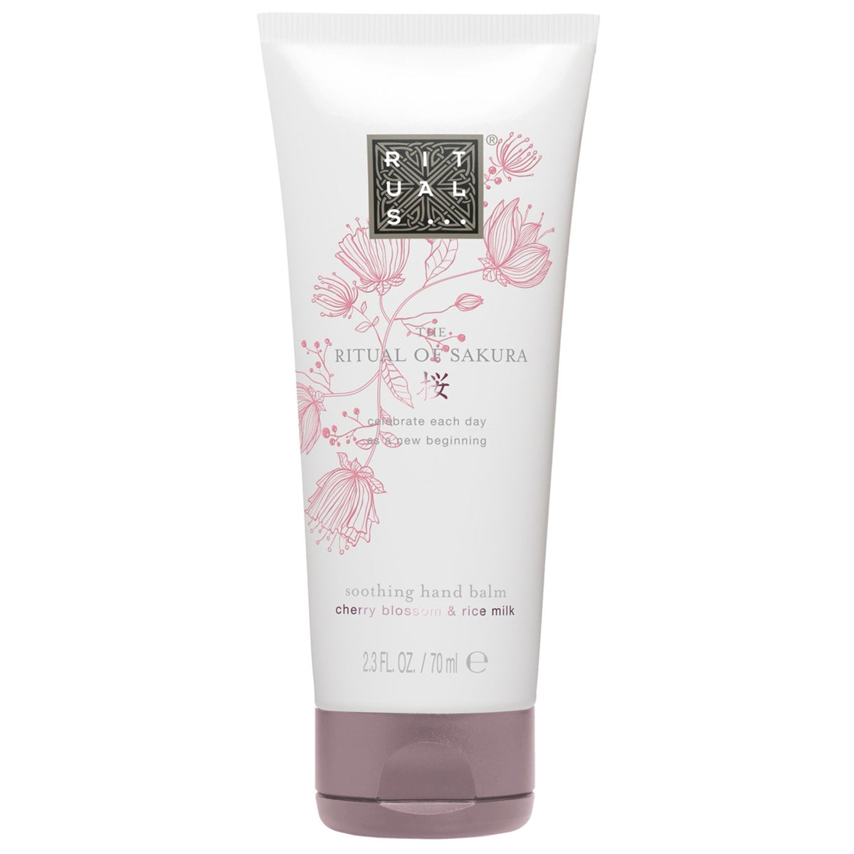 Rituals... Rituals The Ritual of Sakura Hand Balm
