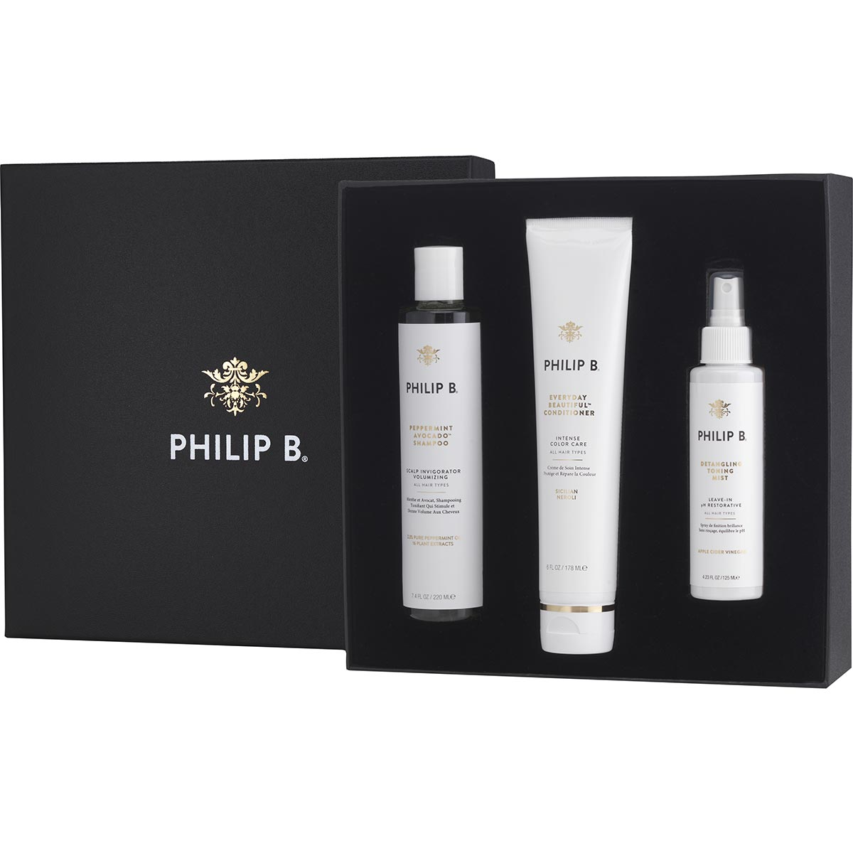 Philip B Everyday Beautiful Collection