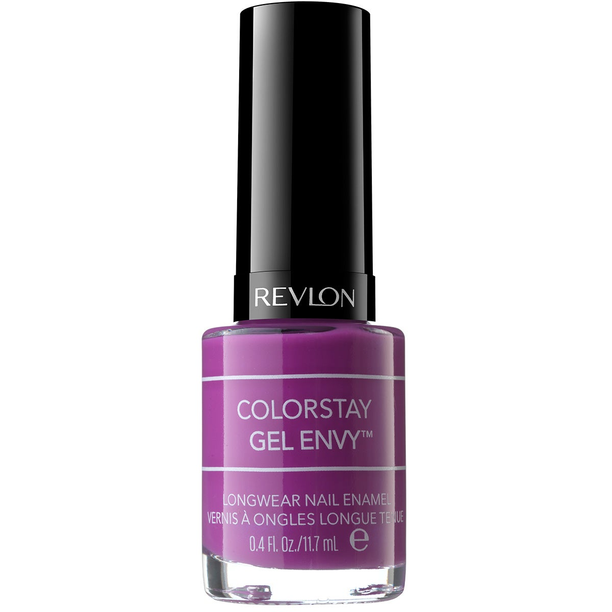 Revlon ColorStay Gel Envy Nail Enamel, Up The Ante