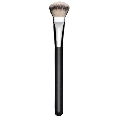 MAC Cosmetics 128S Split Fibre Cheek Brush