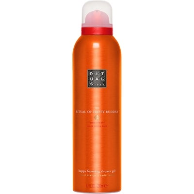 Rituals... The Ritual of Happy Buddha Foaming Shower Gel