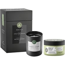 Maria Nila Repair Masque and Candle Kit