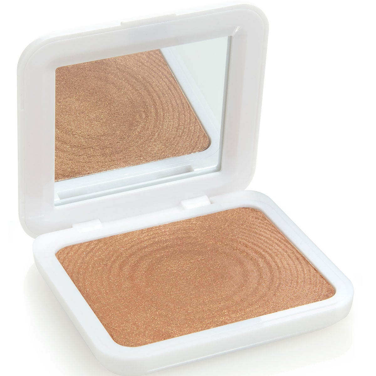 Models Own Sculpt & Glow Contouring Bronzing Powder Shimmer