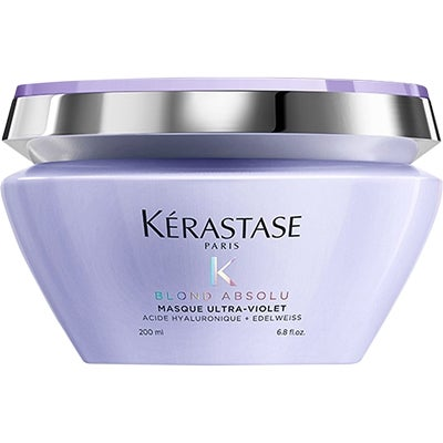 Kérastase Blond Absolu Masque Ultra-Violet Treatment