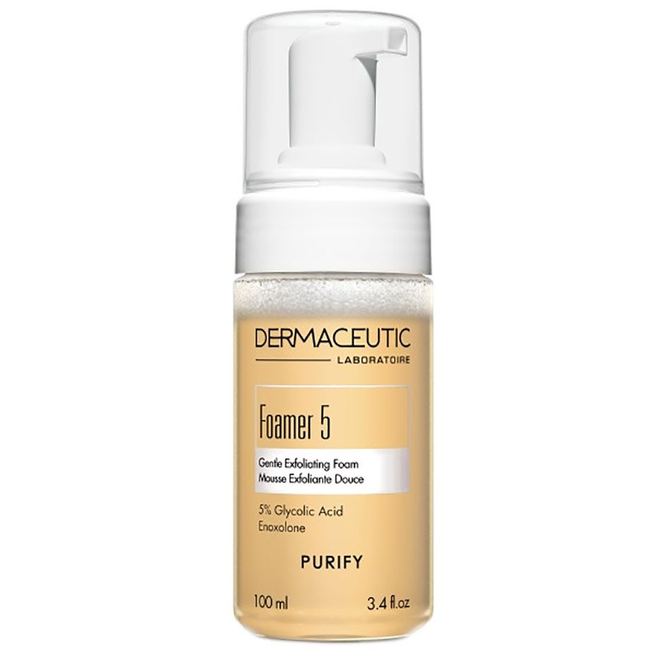 Dermaceutic Foamer 5 Gentle Exfoliating Cleansing Foam