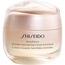 Shiseido Benefiance Wrinkle Smoothing Enriched Cream