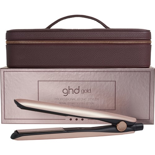 ghd Gold Styler Rose Gold Limited Edition