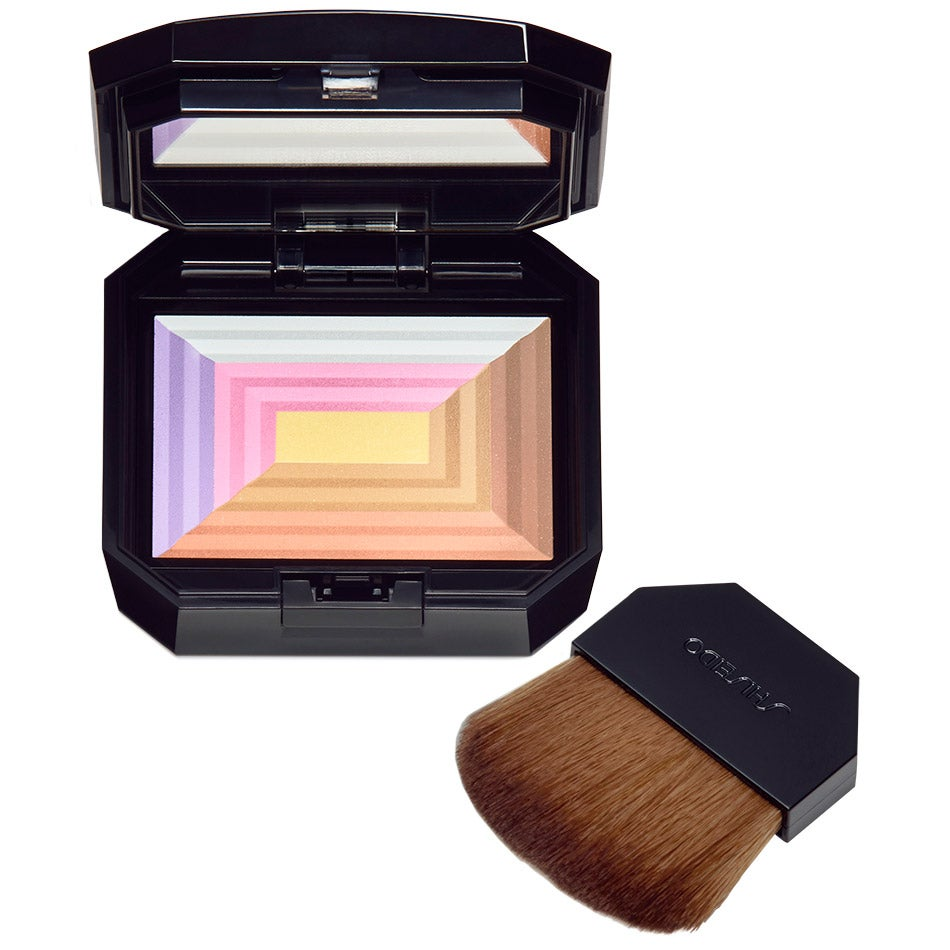 Shiseido 7 Lights Illuminator