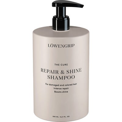 Löwengrip The Cure - Repair & Shine Shampoo