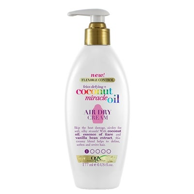 OGX Coconut Miracle Oil Air Dry Cream