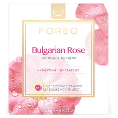 Foreo UFO Mask Bulgarian Rose