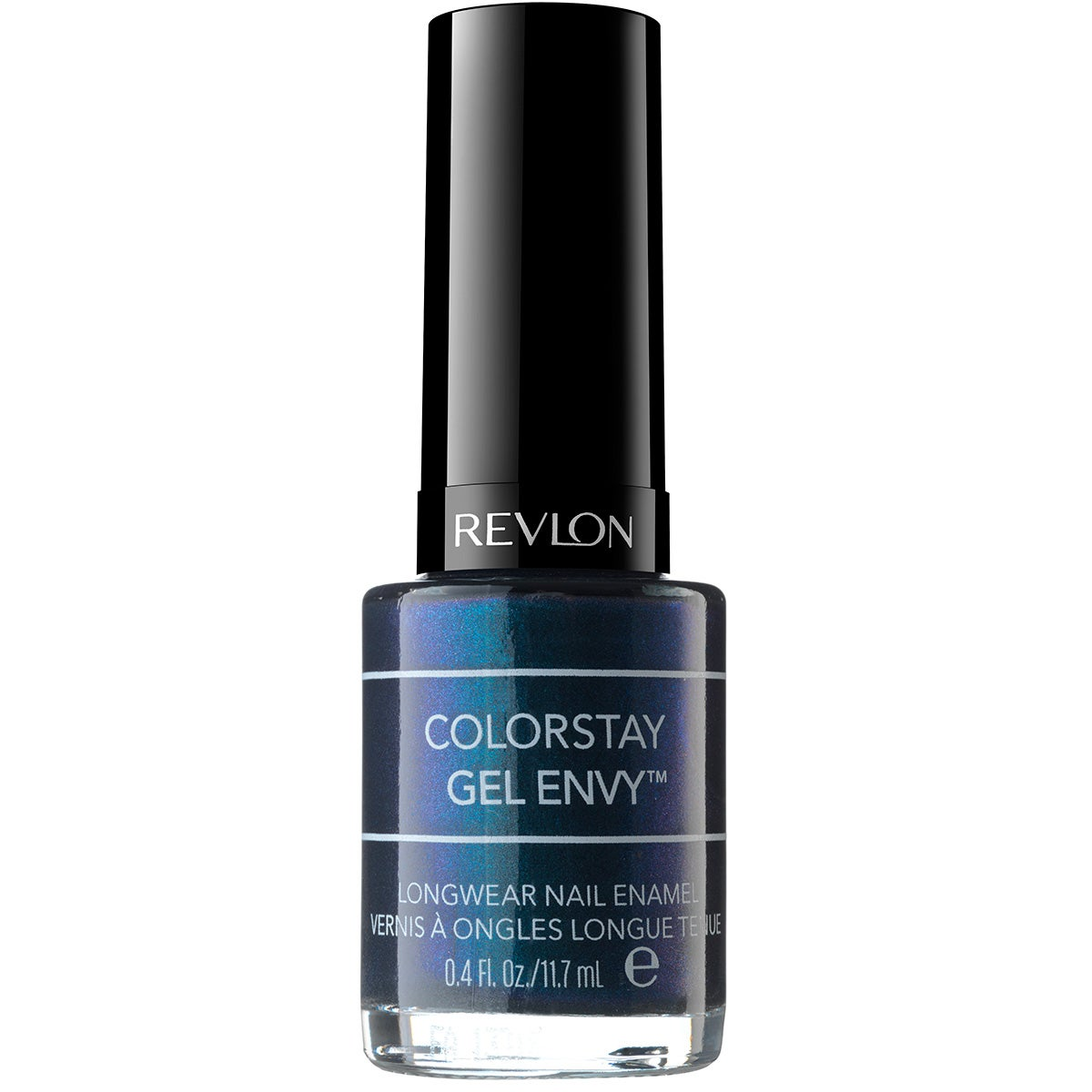 Revlon ColorStay Gel Envy Nail Enamel, All In