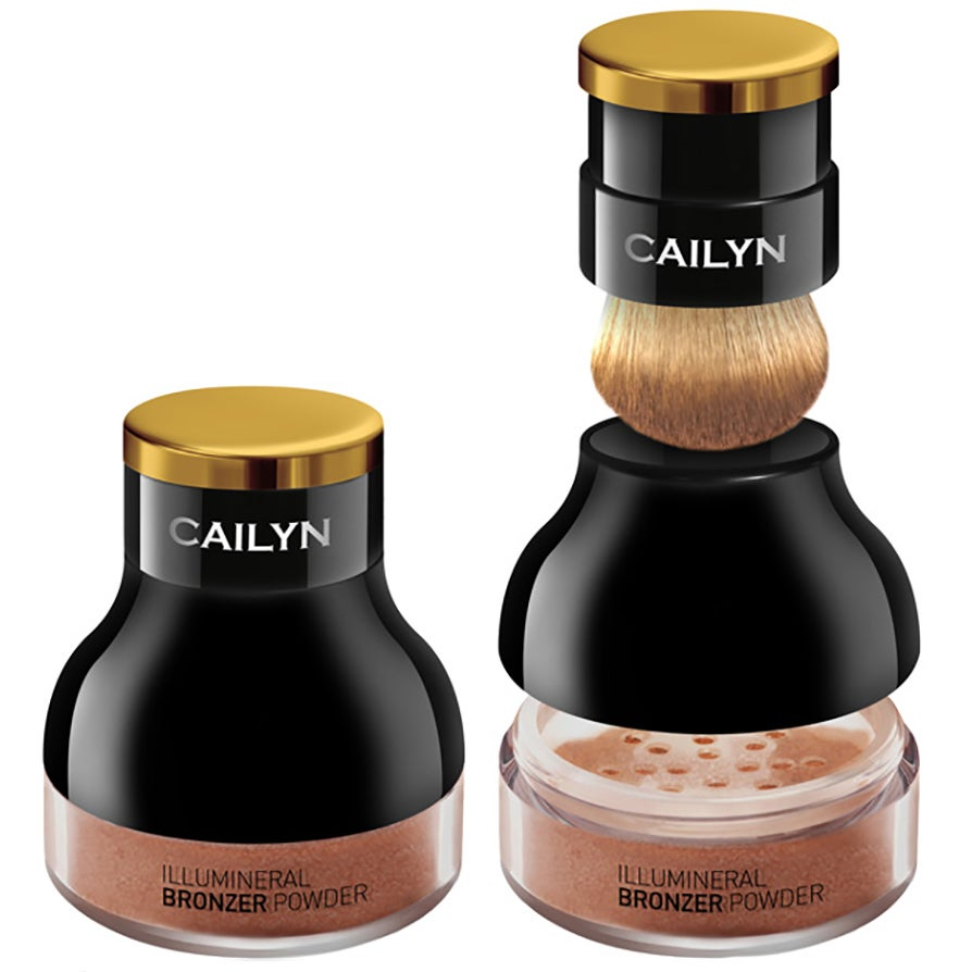 Cailyn Cosmetics Cailyn Illumineral Bronzer