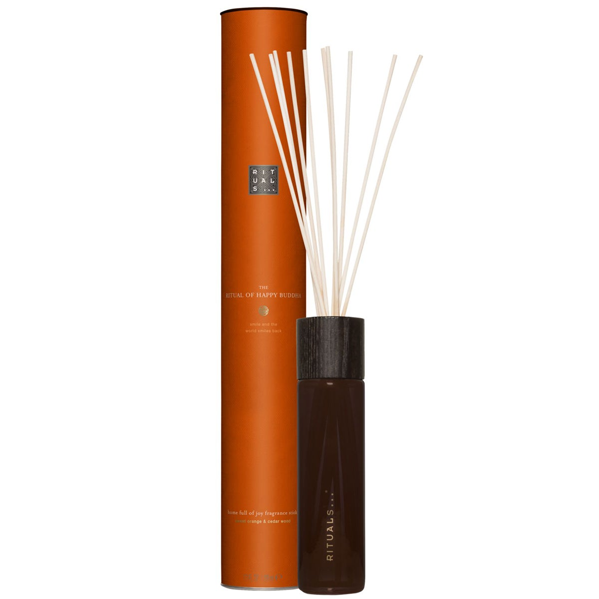 Rituals... Rituals The Ritual of Happy Buddha Fragrance Sticks