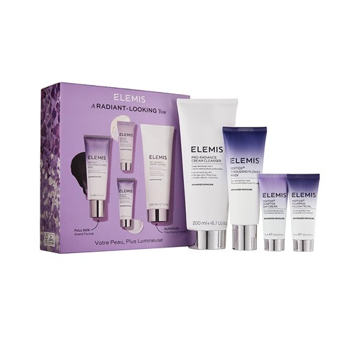 Elemis Kit: A Radiant-Looking You (Peptide 24/7)