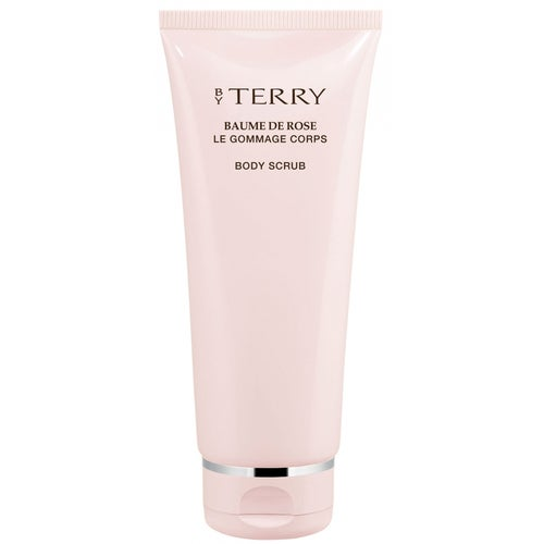 By Terry Baume de Rose Le Gommage Corps Body Scrub