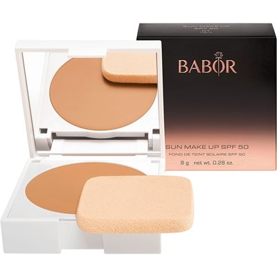 Babor Sun Make Up