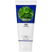 Holika Holika Daily Fresh Green Tea Cleansing Foam