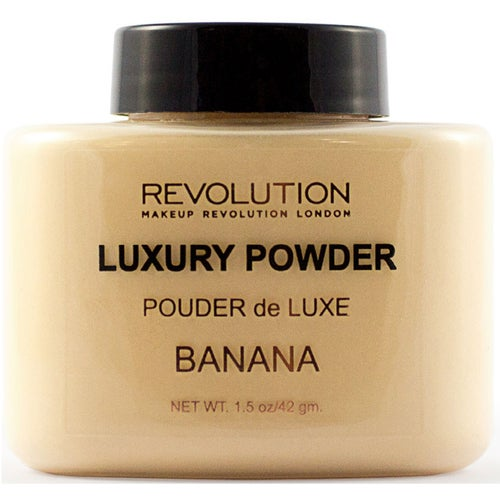 Makeup Revolution Luxury Powder