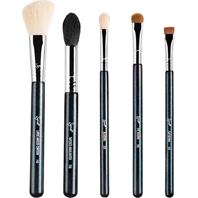 Sigma Beauty Sigma Nightlife Brush Set Limited Edition
