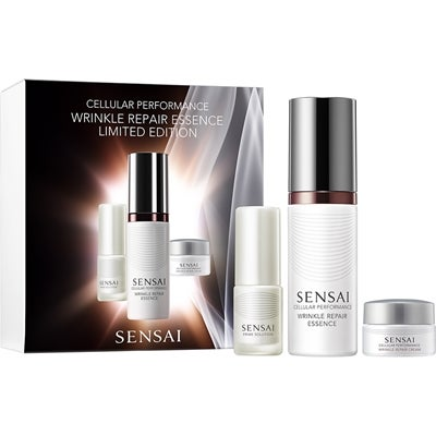 Sensai Cellular Performance Wrinkle Repair Essence Limited Set