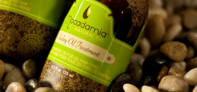 Macadamia Professional Healing Oil Treatment