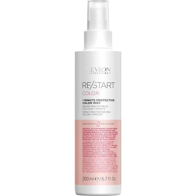 Revlon Professional Restart  Color 1 Minute  Protective Color Mist