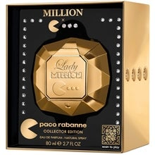 Paco Rabanne PACO RABANNE Lady Million Pacman EdP