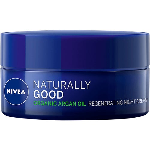 Nivea Naturally Good Night Cream