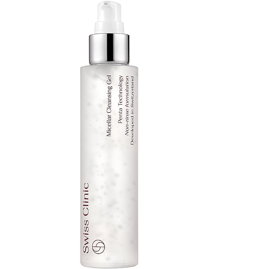 Swiss Clinic Micellar Cleansing Gel