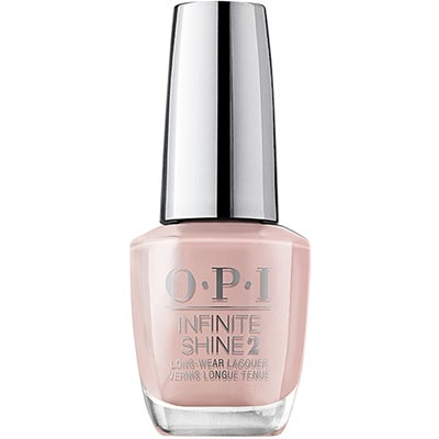 OPI Infinite Shine Bare My Soul