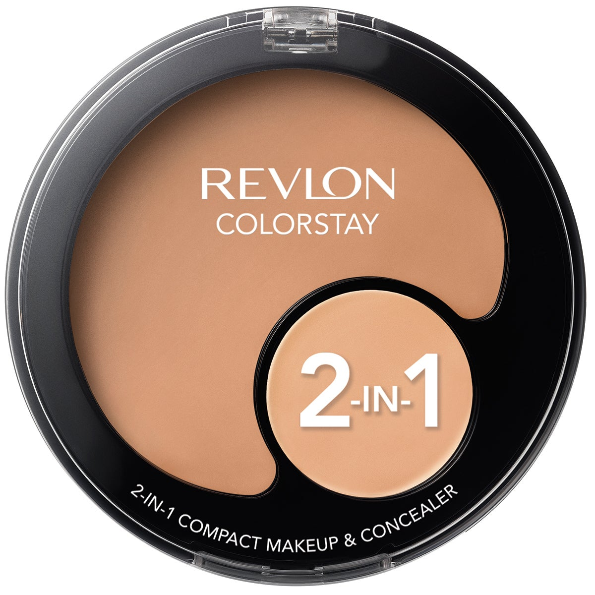 Revlon Colorstay 2-in-1 Foundation & Concealer